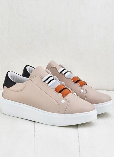 Sneakers Ayakkabı-Elle